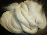 Alpaca Top One Pound Spinning Felt Dyeing