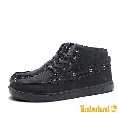 timberland groveton black