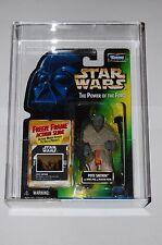 Pote Snitkin-Star Wars Freeze Frame-Graded AFA U80-Figure Grade 95-Jabba