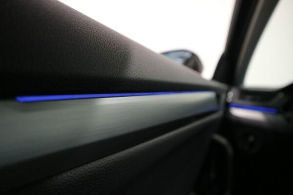 Skoda Superb 2,0 TDi 150 Style Combi DSG billede 15