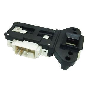 Hotpoint véritable machine à laver serrure de porte interlock switch C00199946