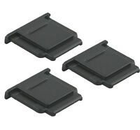 Jjc Hc-s Hot Shoe Cover Replaces Sony Fa-shc1m For A6300 A7s Ii A99 A68 X3pcs