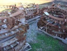 Lot Of 6 Mathey Dearman D711 Mega Rim Reforming Clamps 18 32