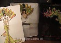 Goddess Of Asia Barbie Doll Bob Mackie Limited Ed. Xb900