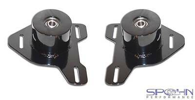 Fabricated Spherical Front Upper Strut Mounts1982-1992 GM F-Body
