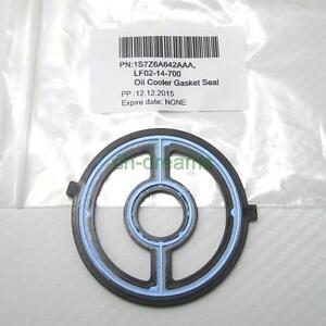 50x oil cooler seal gasket for mazda 3 5 speed 6 cx7 2 0l. Black Bedroom Furniture Sets. Home Design Ideas