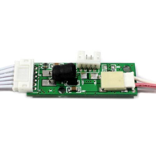 "DVI VGA LCD Controller Board 10.4/"" TM104SDH01 800x600 LCD Screen"