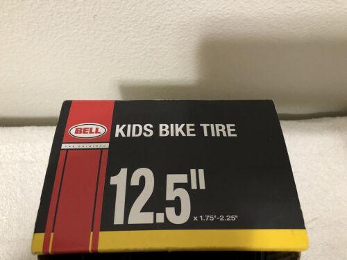 "BELL KIDS BIKE TIRE 12.5/"" x 1.75/""-2.25/""  NIB"