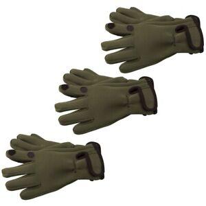 Mens-Neoprene-Fishing-Gloves-Lightweight-Waterproof