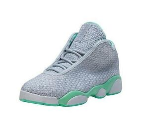 the best attitude 3ce5f 19940 Image is loading AIR-JORDAN-HORIZON-GP-819849-014-PURE-PLATINUM-