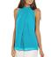 Fashion-Women-Summer-Vest-Top-Sleeveless-Chiffon-Blouse-Casual-Tank-Tops-T-Shirt thumbnail 24