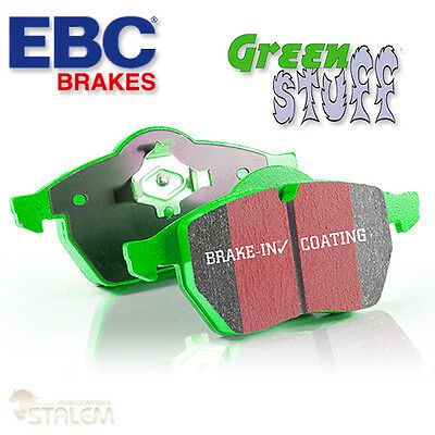 EBC BrakePads GreenStuff DP2665