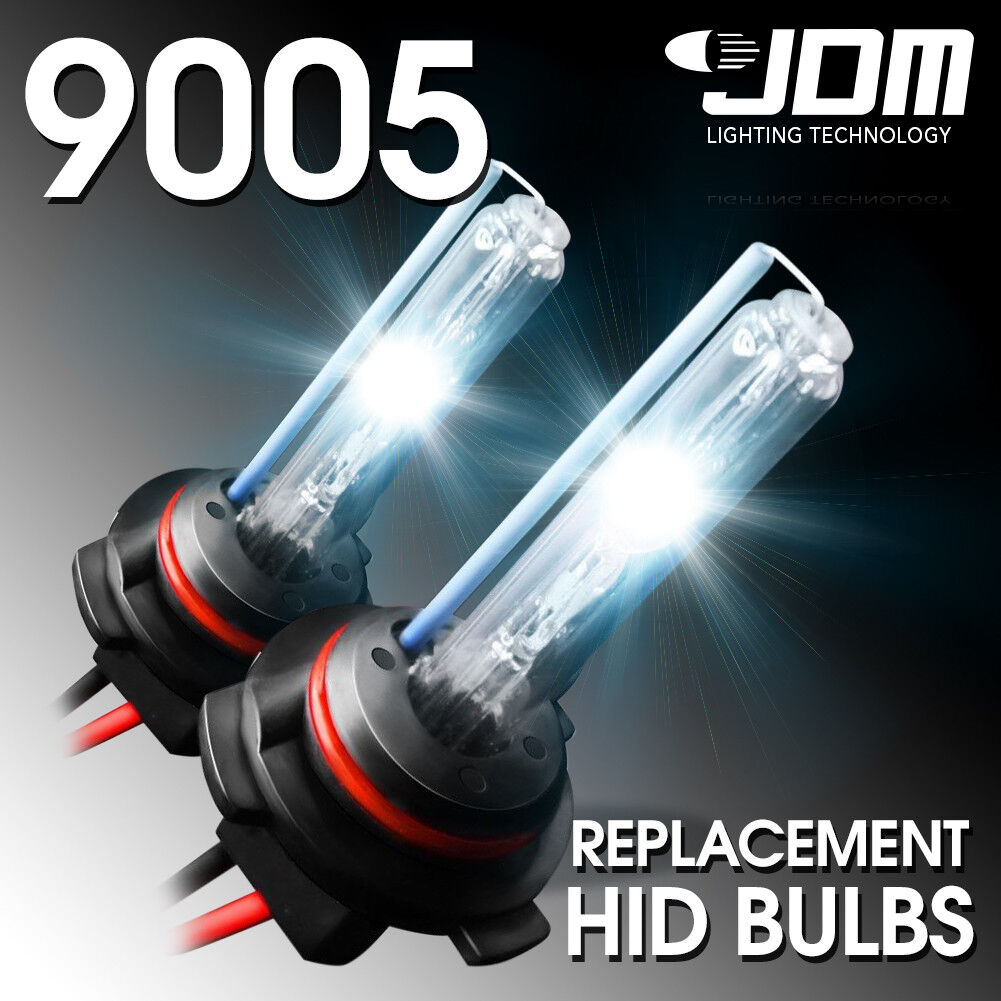 Xenon HID replacement Bulbs h1 h3 h4 h7 h11 h13 9004 9005 9006 9007 for Scion