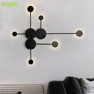 Details About Modern Designer Wall Lamp Living Room Decoration Wall Sconce Wall Lights Fixture