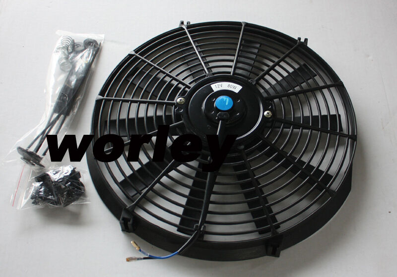 Ford 8n Cooling Fan : Aluminum radiator fan for ford n tractor w