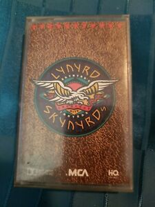 Lynyrd Skynyrd Skynyrd's Innyrds Cassette Tape Greatest Hits