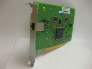 SIEMENS 06498252 PC1301x4 Board  Model No: 06498252 PCI interface