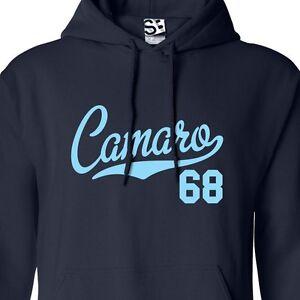Sweatshirt Hoodie sweater hooded sweatshirt Camaro car