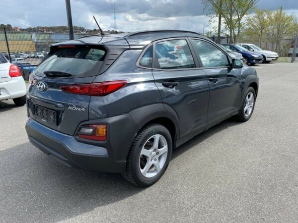 Hyundai Kona 1,0 T-GDi Limited Edition+ - billede 1