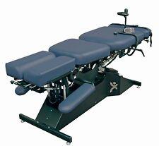 Phs Chiropractic Tradeflex Manual Flexion Table