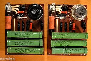 VINTAGE LOGIC CIRCUIT BOARD MIR F2M Soviet Computer Mainframe PCB ...