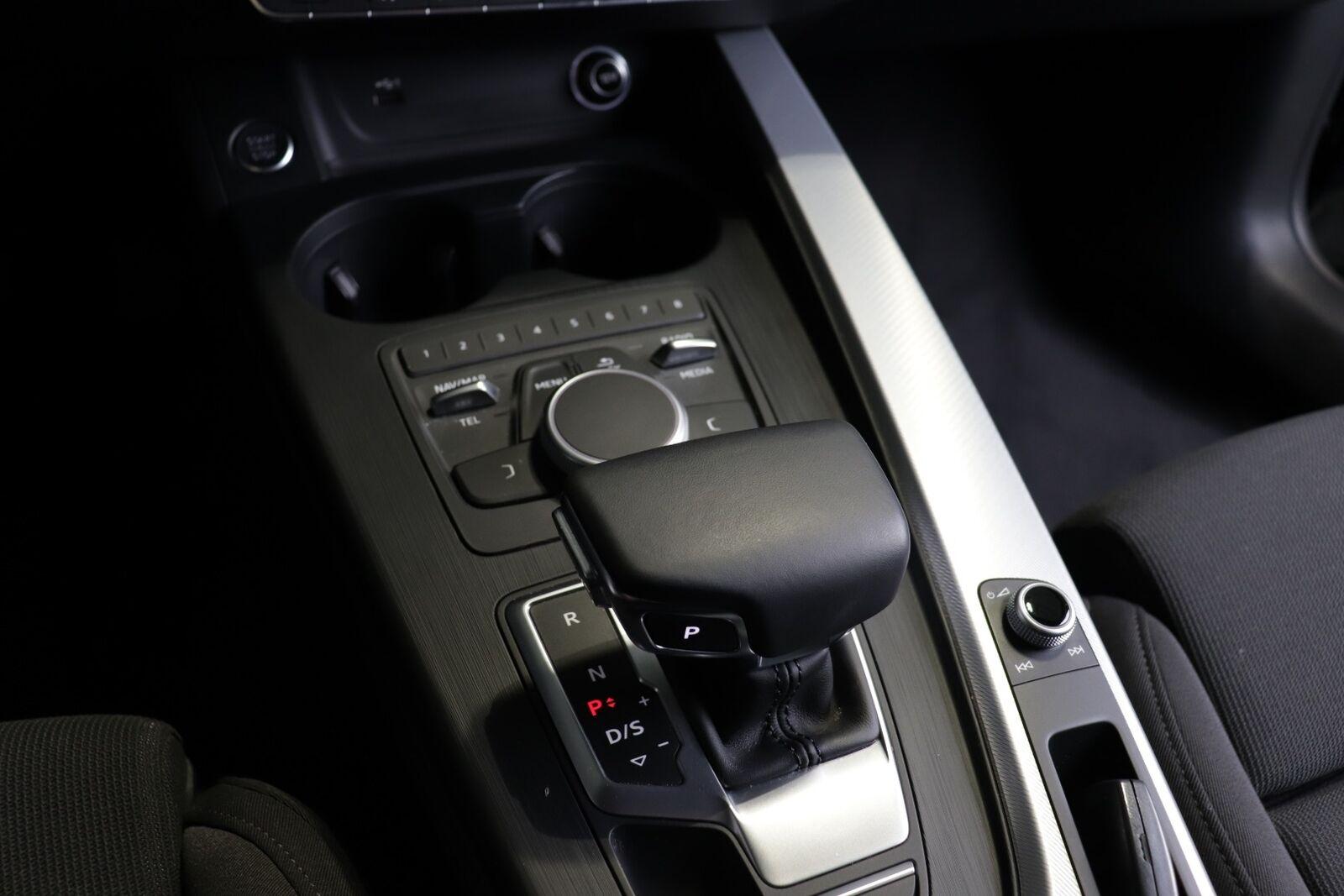 Audi A5 TFSi 190 Sport SB S-tr.