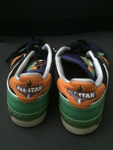 10 Tama 5 o All Star Muy raro para zapatillas Zapatillas 2009 Adidas Nba q0zvzw