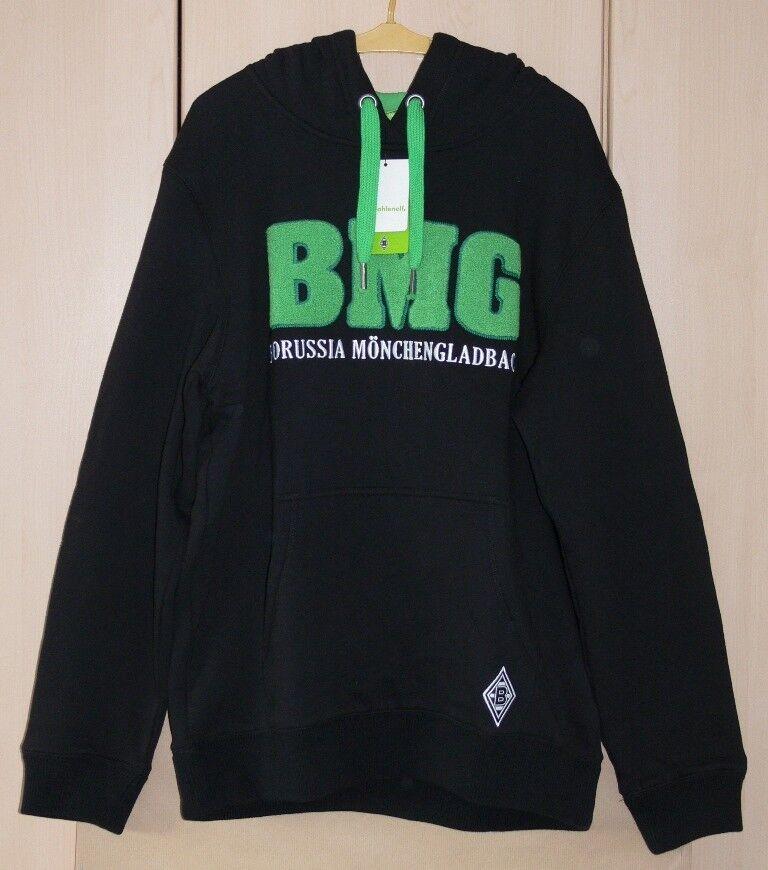 NEU  Borussia Mönchengladbach - BMG Pullover - XL - XXL - Perfekt für den Winter