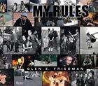 Glen E. Friedman: My Rules by Glen E. Friedman (Hardback, 2014)