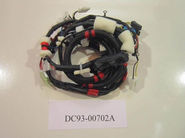 dc93 00702a samsung washer washing machine wire harness ebay rh ebay com