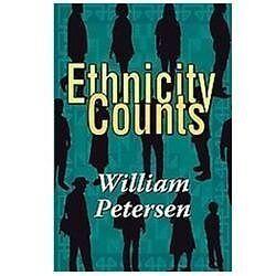 Ethnicity Counts, , Petersen, William, Excellent, 2012-10-31,