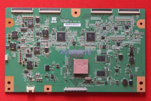 Samsung LH65MGPLBF//ZA LN65B650X1FXZA T-con Board AUO T645HW02 V0 CTRL 64T02-C01