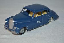 Solido demontable No. 3 Mercedes Adenauer excellent all original condition