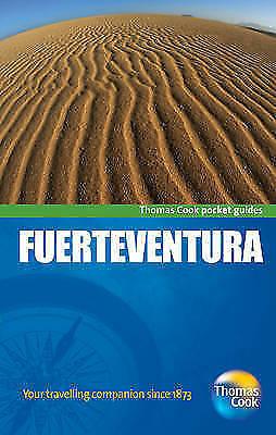 Fuerteventura. (Pocket Guides)