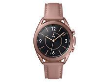 Samsung Galaxy Watch3 SM-R850N - 41mm - Mystic Bronze - Bluetooth