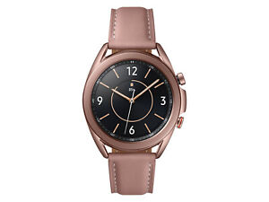Samsung Galaxy Watch 3 SM-R850N - 41mm - Mystic Bronze - Bluetooth