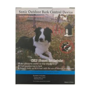 Stop-Barking-Dog-Training-Ultrasonic-Outdoor