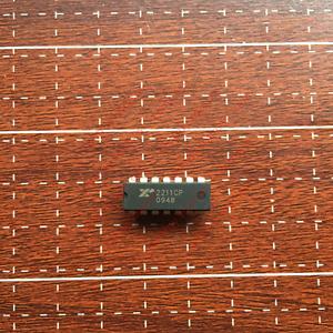 XR2211CP INTEGRATED CIRCUIT DIP-14