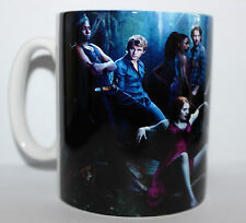 Custom Trueblood True Blood Eric Sookie Bill vampire tv character novelty mug