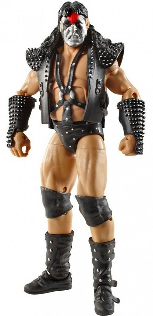 Elite Series 28 Demolition Crush Action Figure Figure Figure [Entrance Vest, Mask & Gauntlets] fa8bb5