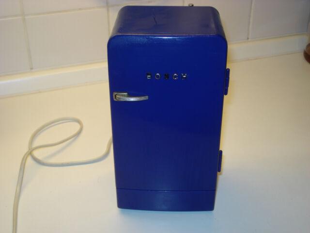 Bosch Mini Kühlschrank : Bosch kühlschrank radio classic edition blau ebay