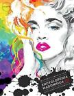 Encyclopedia Madonnica 20 Madonna From a to Z 9780692515570 Paperback