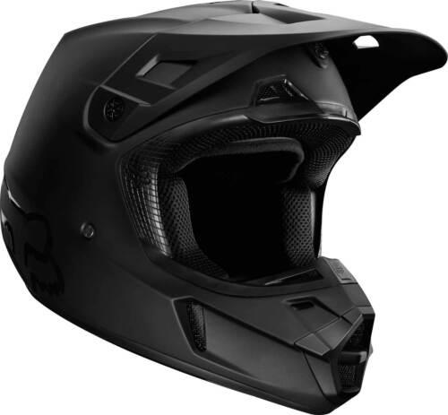 MX Motocross Dirt Bike Off-Road ATV MTB Adult Gear Fox Racing V2 Helmet