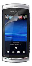 6 x LCD Screen Protector Shield fr Sony Ericsson Vivaz