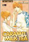 FB126 - Flashbook - Caramel Milk Tea - volume unico - Nuovo !!!