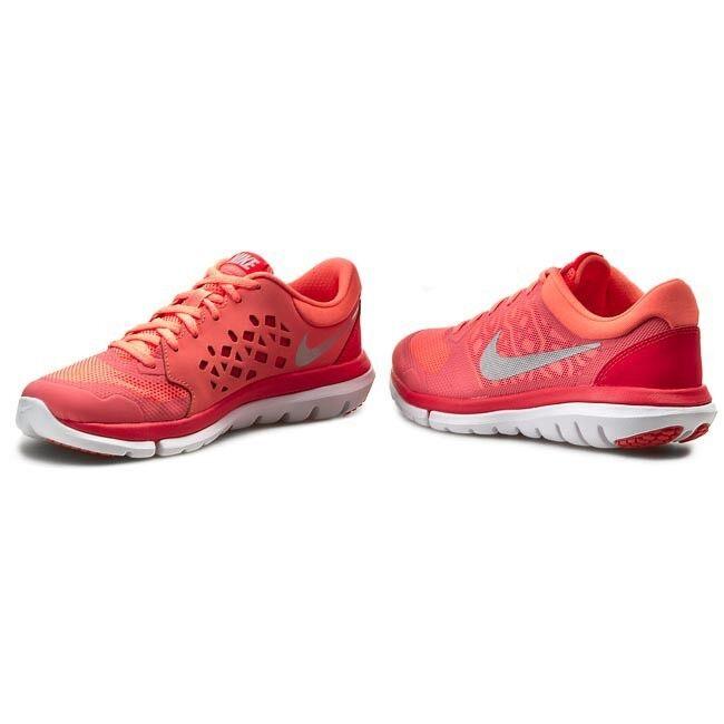 Nike Flex 2015 RN 709021 Femmes Chaussures De Sport Chaussures De Course training, neuf-