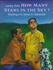 How Many Stars in the Sky?-ExLibrary
