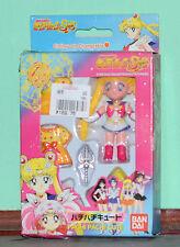 Pachi Pachi cute figure figurine Super Sailor Moon SuperS Bandai Japanese
