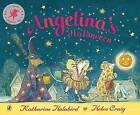 Angelina's Halloween by Katharine Holabird (Paperback, 2002)