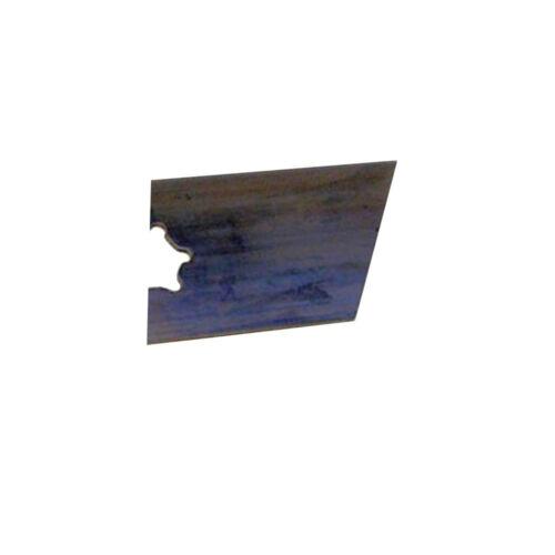 17 Stück Vertikutiermesser für Kynast Vertikutierer 15 E 402  35 V 402